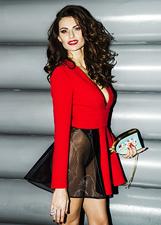 Dayane Mello presenta il suo sexy calendario a Milano: le foto