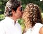 Ritorna la passione tra Samantha De Grenet e Luca Barbato