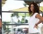 Samantha De Grenet e Luca Barbato si sono concessi una giornata di sole in famiglia