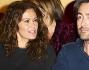 Samantha De Grenet e Luca Barbato sono stati beccati insieme nella notte romana