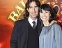 Sara Di Vaira e Marco Del Vecchio festeggiano le 100 puntate di Ballando con le Stelle
