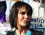 Fiordaliso animalista convinta protesta contro la vivisezione