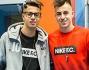 Stephan El Shaarawy al Nike Store di Milano: le foto