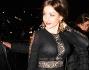 Sfila senza dare troppe attenzioni ai fotografi presenti all'evento: Eleonora Berlusconi