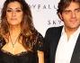 Elisa Isoardi esce allo scoperto col suo nuovo fidanzato alla premiere di James Bond