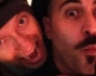 Ecco spuntare Biagio Antonacci nel selfie insieme ai Negramaro