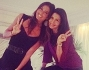 Elisabetta Gregoraci su Instagram insieme ad una sua carissima amica