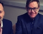 Elton John e David Furnish si sono sposati di nuovo: foto