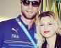 Claudio Marchisio con Emma Marrone dal Brasile sul Social