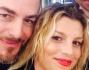 Emma con Daniele Bossari ed il mitico Demetrio Albertini