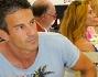 Anna Falchi e Denny Montesi con Alyssa tra gli ospiti invitati da Mario e Patrick Baldassari