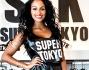 Fanny Neguesha bomba sexy per Super Tokyo