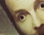 Filippa Lagerback e Daniele Bossari con le maschere di Jovanotti
