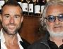 Flavio Briatore e Philipp Plein insieme per un brand di lusso