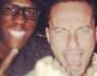 Altro che litigi con Balotelli & Co.:  ecco Francesco Facchinetti con il fratello Enock