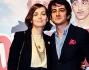Francesco Mandelli con la fidanzata Luisa Bartoldo