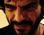 Francesco Renga in studio di registrazione alle 3.15 di mattina non ha una delle cere migliori...