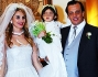 Finalmente una famiglia a tutti gli effetti: Gabriele Muccino, Angelica Russo e la piccola Penelope