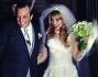 Gabriele Muccino ed Angelica Russo sono convolati a nozze nel week end