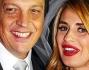Gabriele Muccino ed Angelica Russo sposi sotto il cielo della Capitale
