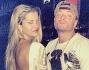 San Valentino a Dubai per il rapper Gue Pequeno e Natalia Bush