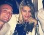 Natalia Bush e Gue Pequeno a cena con alcuni amici al Cecconi's West Hollywood