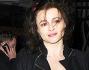 Helena Bonham Carter mondana a Londra posa per i fotografi