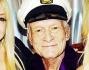 Hugh Hefner circondato sempre da belle donne anche a 86 anni
