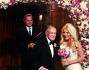 Hugh Hefner ha sposato la sua Crystal a 86 anni