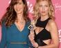 Carol Alt e Daniela Pestova per celebrare il 50esimo anniversario di Sport Illustrated