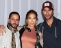 La musica latina si incontra ad Hollywood al Club Boulevard 3 :Yandel, Jennifer Lopez ed Enrique Iglesias