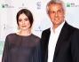Kasia Smutniak e Domenico Procacci mano nella mano in attesa del loro primo figlio insieme e del secondo per la bella attrice