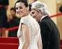 Kasia con il compagno Domenico Procacci incanta il red carpet di Cannes alla presentazione di \'Reality\'