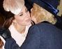 Kate Middleton con Camilla Parker Bowles