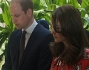 Kate Middleton e il Principe William in visita in India