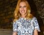 Kylie Minogue alla grande festa organizzata al Castello Brown dai due stilisti Domenico Dolce e Stefano Gabbana