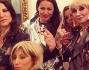 Per i 20 anni di carriera della Pausini: Fiorella Mannoia, Paola Turci, Emma Marrone, Noemi, Syria e Malika Ayane