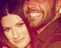Laura Pausini con Ricky Martin pronti per la loro avventura a The Voice