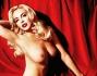 Lindsay Lohan si mette a nudo come Marilyn Monroe