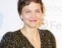 Maggie Gyllenhaal all'annuale raccolta fondi Lunchbox Fund di New York
