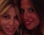 Gaia Lucariello e Valentina Del Vecchio amiche inseparabili in vacanza insieme
