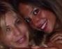 Gaia Lucariello e Valentina Del Vecchio da Can Carlos a Formentera