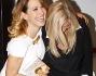 Mara Venier e Barbara D'Urso non solo colleghe ma anche amiche nella vita reale