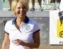 Dagli studi di Canale 5 ai campi da tennis per beneficenza: Maria De Filippi