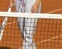 Maria De Filippi è una tennista provetta, la conduttrice non è la prima volta che impugna una racchetta