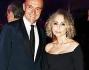 Marina Berlusconi insieme all'amico Alfonso Signorini