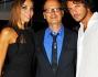 Francesca Rocco e Giovanni Masiero mondani a Venezia: eccoli insieme