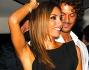 Si scatenano in pista a ritmo di musica dance: Francesca Rocco e Giovanni Masiero