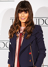 Alessandra Mastronardi sul red carpet per ''The Judge': foto