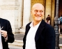 Claudio Bisio e Valerio Mastrandrea